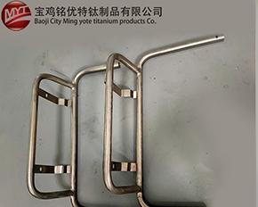 武漢鈦焊接件